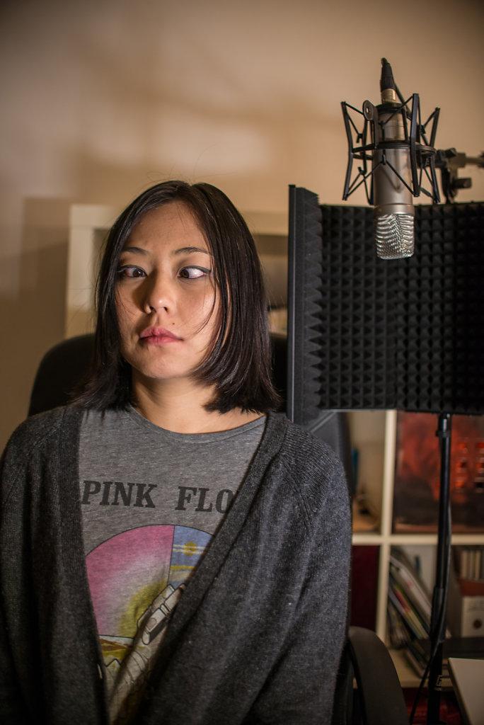 Helen Feng (Singer, China)