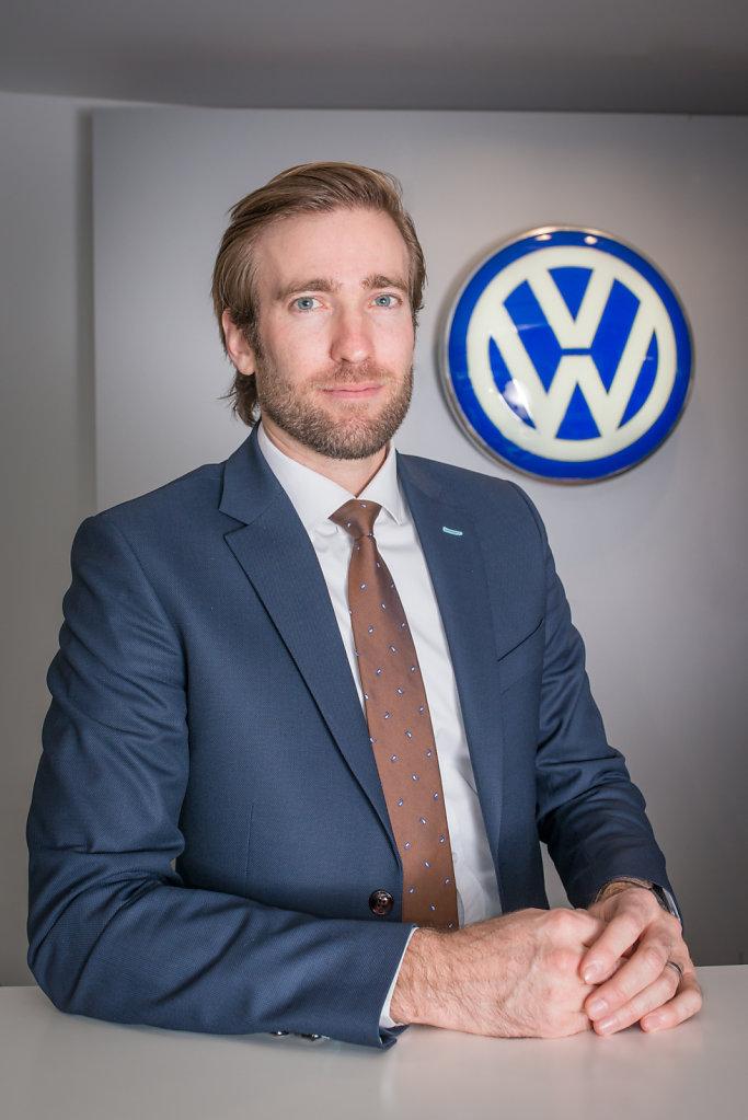 Volkswagen Assignment