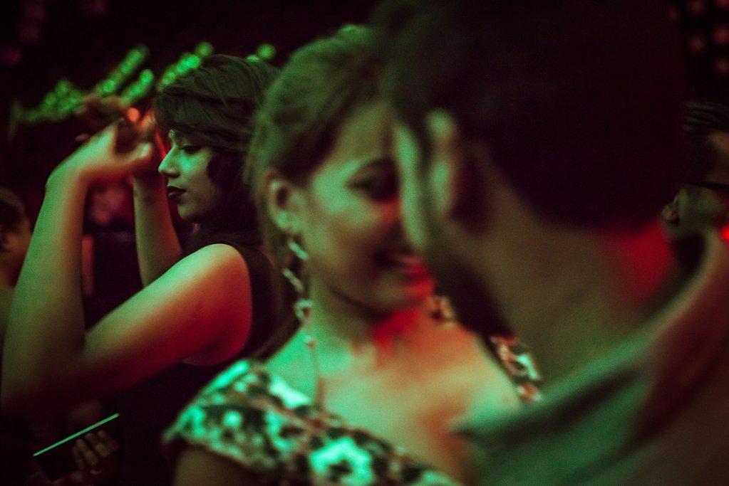 Trilogy Nightclub