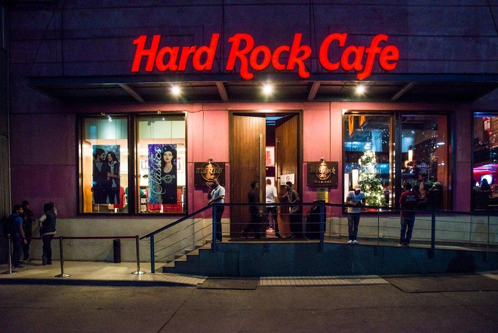 Hard Rock Cafe Worli