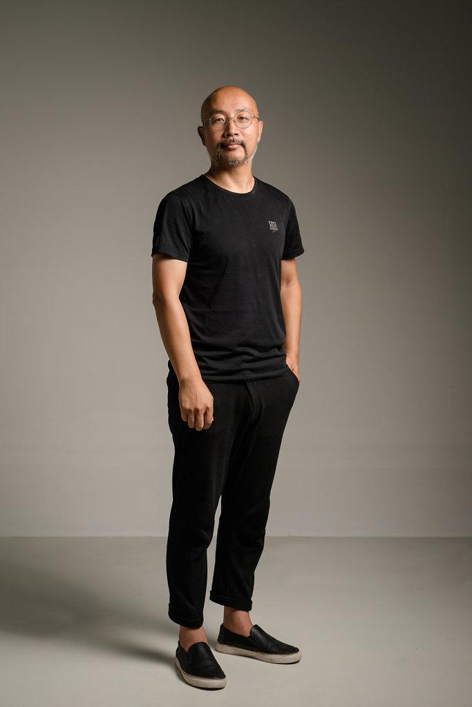 Gao Yang (Designer)
