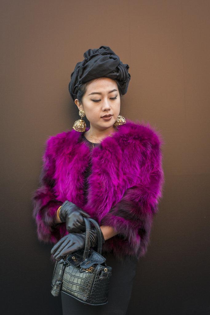 Beijing Fashion Week